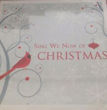 Sing We Now of Christmas New Sealed CD by Discovery House