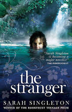 The Stranger, Singleton, Sarah, New Book