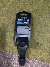 Fox Matrix 3D Keepnet Arm /seatbox footplate fitting