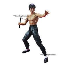 BRUCE LEE - Bruce Lee S.H. Figuarts Action Figure Bandai