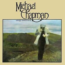 Michael Chapman(CD Album)Savage Amusement-Secret-SECCD115-UK-2015-New