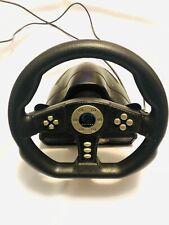 PS2 - PL-624 Pelican Racing Wheel-