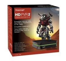 Hauppauge HD PVR 2 Gaming Edition Plus Aufnehmen von PS3 und Xbox 360 und HDMI