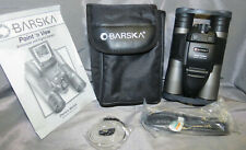 Barska Optics 8x32 Point 'n View Digital Camera Binocular Ao1022315