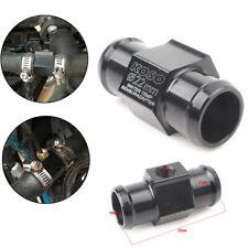 22mm Water Temp Temperature Joint Pipe Hose Sensor Gauge Adapter Motorcycle