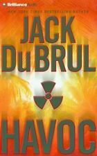 Havoc (Philip Mercer Series), Brul, Jack Du, 1511363894, Book, Good