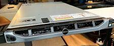 Dell PowerEdge R630: 2x E5-2650v4 2.2Gz 128Gb Ram 2x 300Gb 15K H330 rails bezel