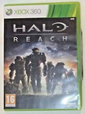 HALO REACH, XBOX 360 Disc