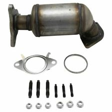Catalytic Converter Exhaust Pipe w/ Gaskets for Envision Impala Malibu L4 2.5L