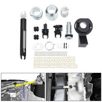 Kit Réparation Serrure Verrouillage Capot pour Ford Focus MK2 2004-2012 1355231