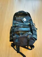 Nike SB RPM Backpack Camo Green Black