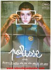 POLISSE Affiche Cinéma 160x120 Movie Poster JOE STARR KARIN VIARD Maïwenn