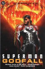 Superman: Godfall by Michael Turner, Joe Kelly (Paperback, 2005) < 9781840239195