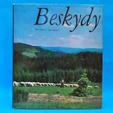 Die Beskiden Beskydy   Rudolf Smahel   DDR CSSR   Bildband EA 1974 tschechisch