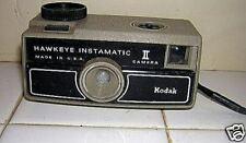 KODAK HAWKEYE INSTAMATIC II CAMERA
