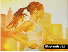 Sport-kopfhörer  Wirleless Bluetooth Kophörer Stereo Mic