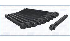 Cylinder Head Bolt Set RENAULT CLIO 1.8 90/110 F3P-758 (1991-1998)