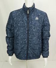Gerry Men's Puffer Jacket Camo Blue L