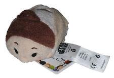 Star Wars Tsum Tsum Princess Leia Disney Mini Toy Plush