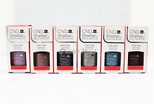CND Shellac NIGHTSPELL UV Gel Polish FALL 2017 Collection 7.3ml .25oz @Pick ANY