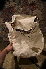 Arborist Lineman Gear Canvas bag back pack style game bag etc