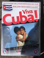 Viva Cuba! - DVD