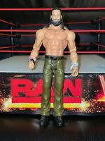 WWE ELIAS MATTEL BASIC SERIES 98 WRESTLING ACTION FIGURE