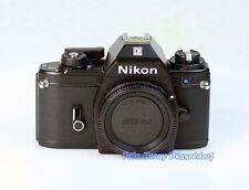 Nikon EM  SLR Kamera gut gepflegter Zustand 5356