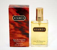 ARAMIS EAU DE TOILETTE 60 ML SPRAY OLD FORMULA