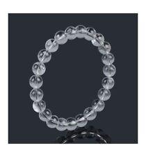 Bracelet en Cristal de Roche du Pakistan - Force et Protection - Lithothérapie