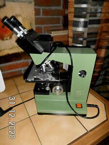 Mikroskop Steindorff