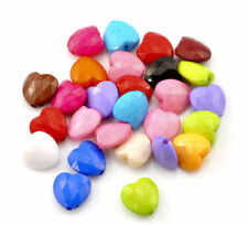 Card Making/Scrapbooking Faceted Jewellery Making Beads