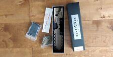 New Benchmade Adamas 375 Fixed Tan D2 Plain Blade Drop-Point Knife 375SN