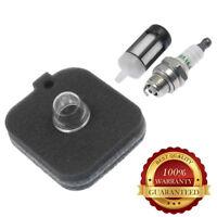 Air Fuel Filter Tune Up kit fit Stihl BG45 BG55 BG65 SH85 4229 124 1500 US Stock