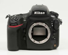 Nikon D800E 36.3MP Digital SLR Camera - Full Frame FX (Body Only)
