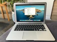 """Apple MacBook Air 13"""", 1466, año 2013 procesador I5, RAM4, SSD 128, teclado ES"""