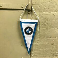 BMW Dealership Pennants Flag alpina m5 3.0cs e9 hartge e30 2002 m3 e21 isseta