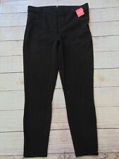 Spanx Jean-ish Ankle Length Leggings Regular Solid Black Size 1X $98 Slim Fit