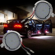 Ford Mondeo Focus sehr helle LED SMD Umfeld Pfützen Spiegel Beleuchtung [7909]