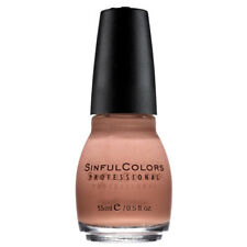 SINFUL COLORS - Professional Nail Polish #264 Vacation Time - 0.5 fl oz (15 ml)