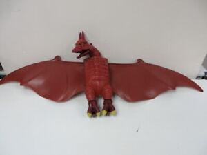 Vintage 1979 Mattel Shogun Warriors RODAN ~ World's Greatest Monsters Complete