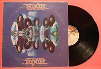 ANGEL ON EARTH AS IT IS IN HEAVEN VINYL LP '77 ORIGINAL PRESS NICE COND! VG/VG!!