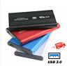 HDD USB3.0 2TB 1TB Portable External Hard Drive Disks 2.5''HDD For PC & Laptop