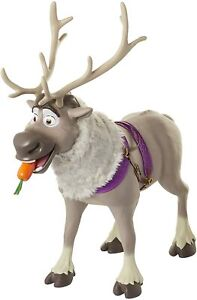 SVEN REINDEER FROZEN 2 MY SIZE PLAYDATE SVEN WITH SOUNDS NEW IN BOX sealed
