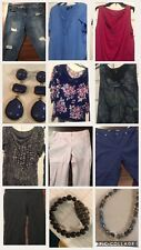 womens plus size clothing lot-size 16