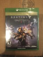 Destiny: The Taken King Legendary Edition for Xbox One GET IT FAST ~ US SHIPPER