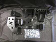 Hasport BLACK EGKLEAN2 92-95 Civic 94-00 Integra LEAN K swap Engine Mount kit