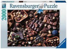 Ravensburger - Spirit Island in Canada 2000pc Jigsaw Puzzle
