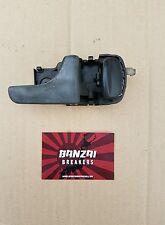 Nissan Skyline R32 GTR RB 26 DETT Conjunto De Mango de puerta controladores secundarios