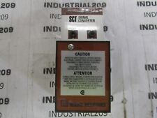 Moore Industries Sct Signal Converter 1027224 New